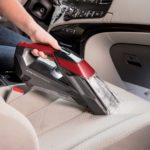 BISSELL Stain Eraser Cordless Spot & Stain Cleaner Review