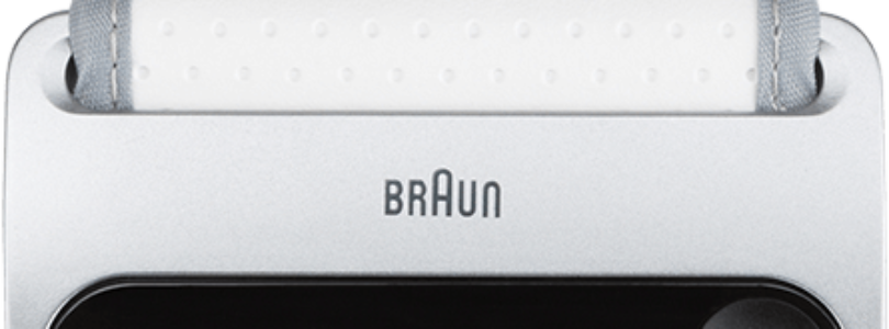 Braun iCheck 7 Blood Pressure Monitor Review