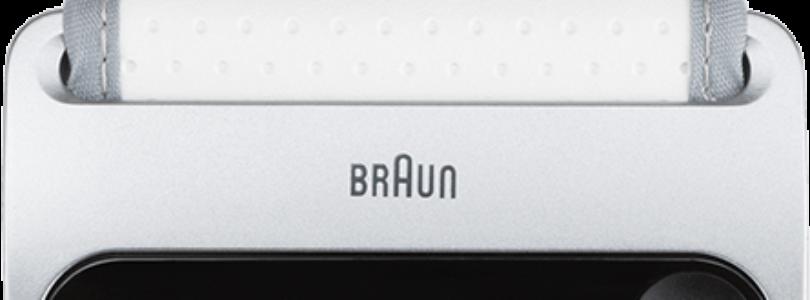 Braun iCheck 7 Blood Pressure Monitor Review