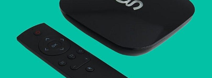 G-BOX Q3 Plus Review