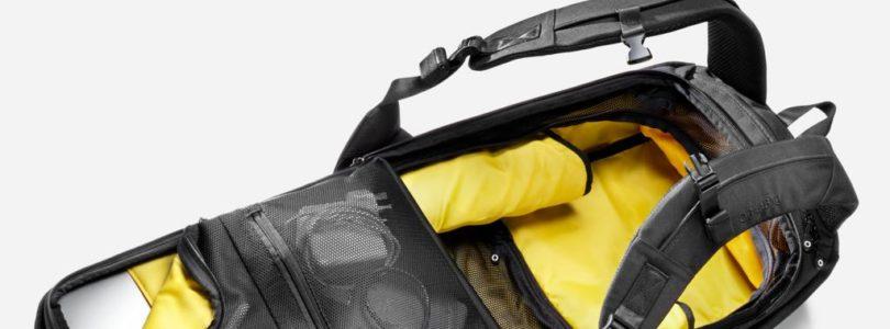 RiutBag Crush and R15.3 Laptop Bag Review