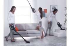 Vax Blade 2 40V Cordless Vacuum Cleaner Review