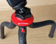 Review: BlitzWolf BW-BS7 Camera / Smartphone Mini Octopus Tripod