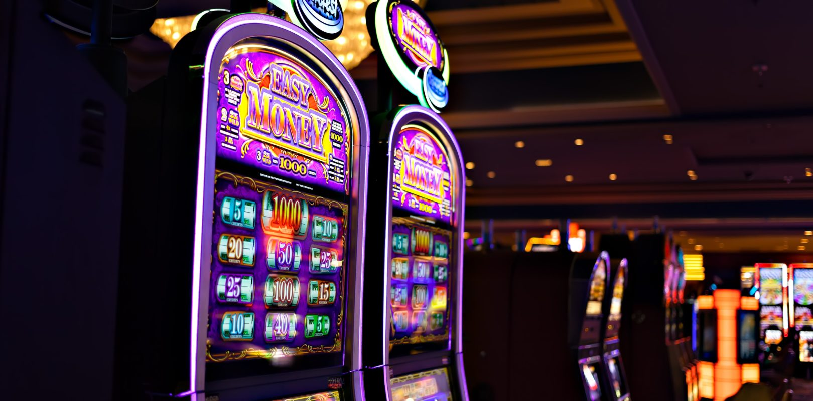 7 Major Facts about Online Slot Machines - DroidHorizon