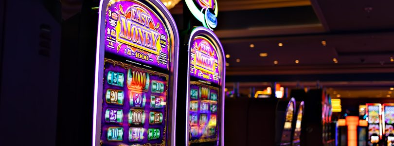 7 Major Facts about Online Slot Machines