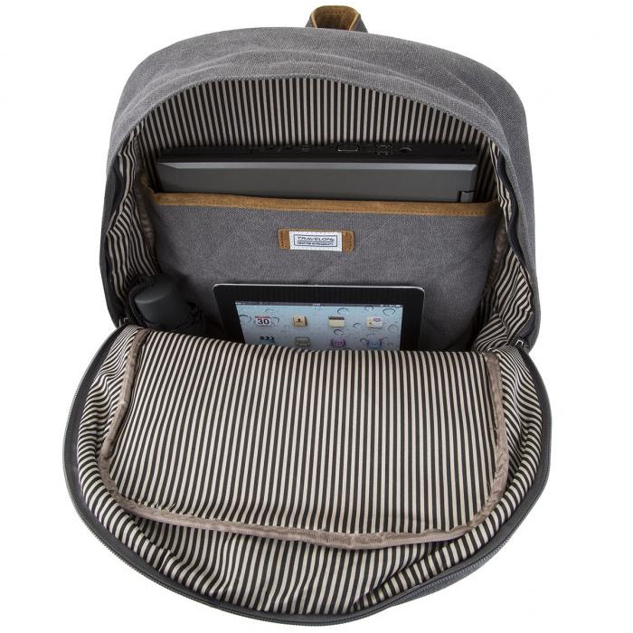 TravelOn Heritage Backpack Review 2