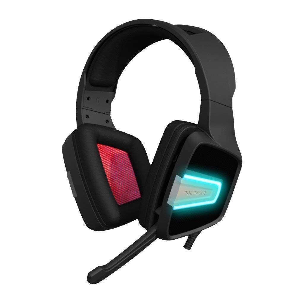 Viper V370 Headset Review 3