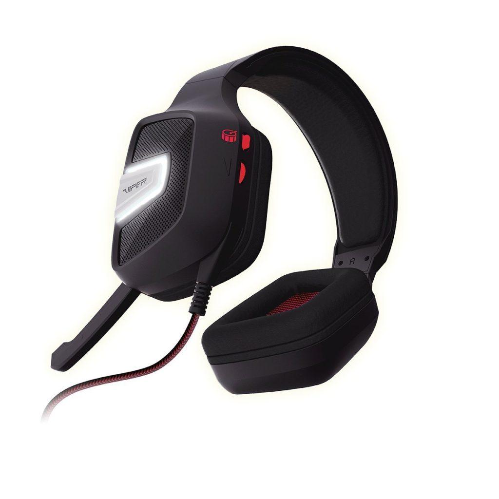 Viper V370 Headset Review 2