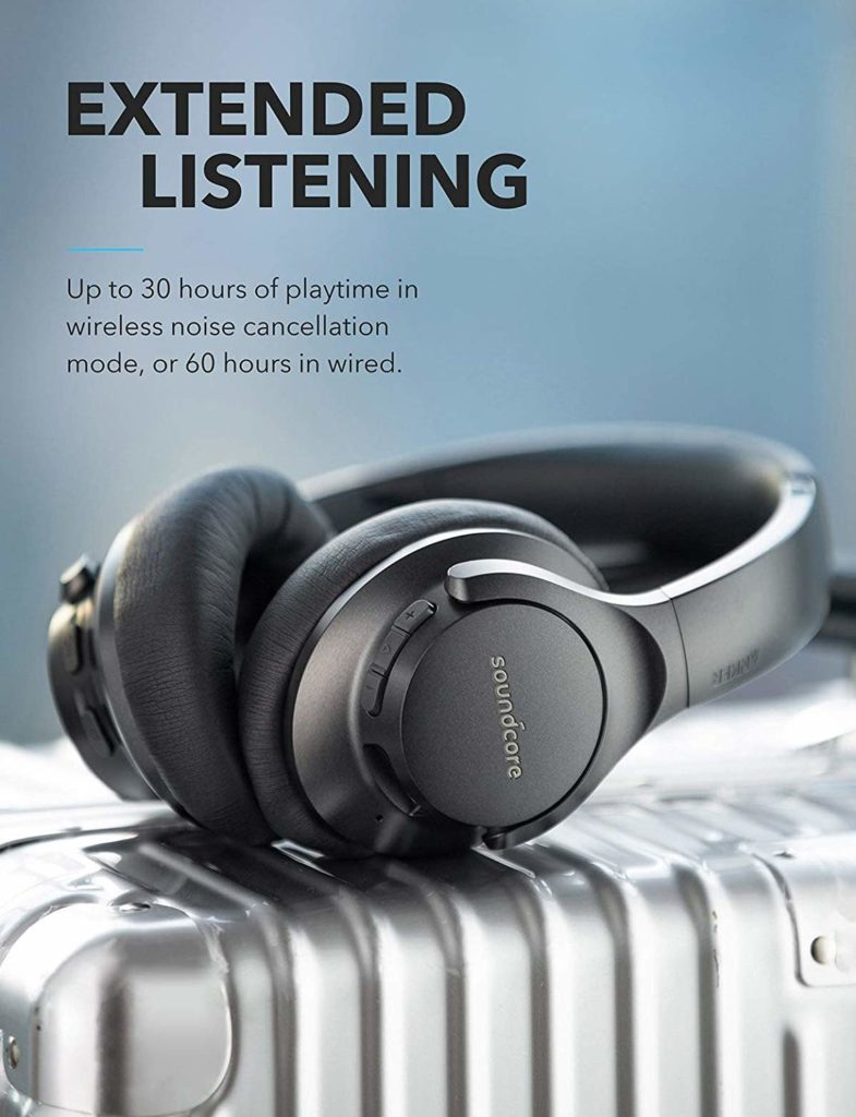 Soundcore Life 2 Over-Ear Wireless Headphones Review 2