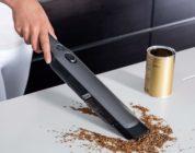 Shark Cordless Handheld Vacuum Cleaner Review
