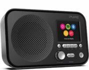 Pure Elan IR5 Internet Radio Review