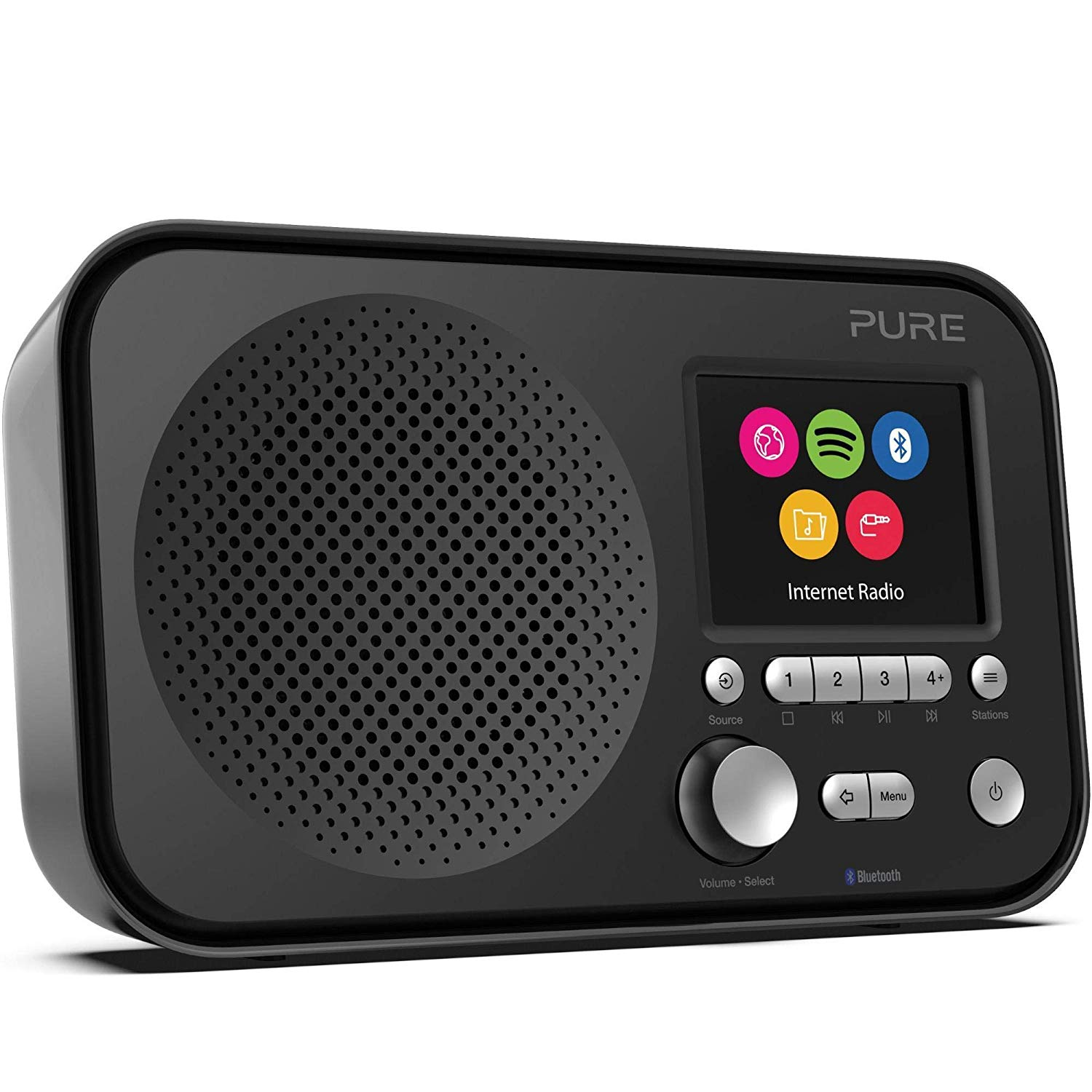 Pure Elan Ir5 Internet Radio Review Droidhorizon