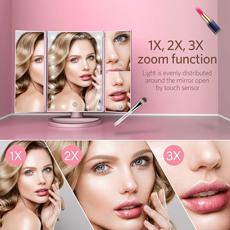 Homever Makeup Vanity Mirror 2