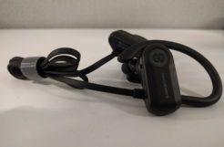 Review: SoundPEATS SporFi Wireless Earphones