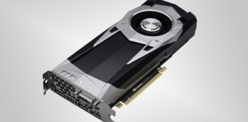 GeForce GTX 1060 Graphics Card Review