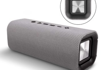 M16 Decorative Bluetooth Speaker from Havit Review