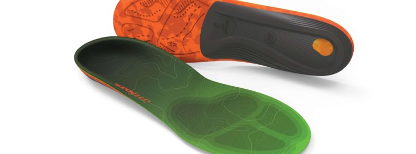TRAILBLAZER Comfort Insoles from Superfeet Review