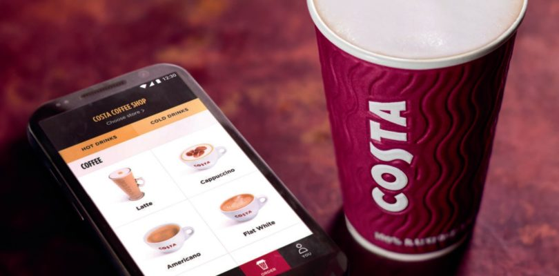 Costa Coffee, has introduced a new innovation for Coffee Club members with the launch of Costa Collect – a service allowing customers to pre-order.....