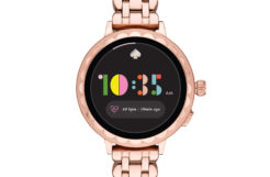 kate spade new york Introduces New Scallop Smartwatch 2 Collection Powered by Wear OS by Google