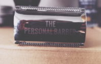 The Personal Barber Wet Shave