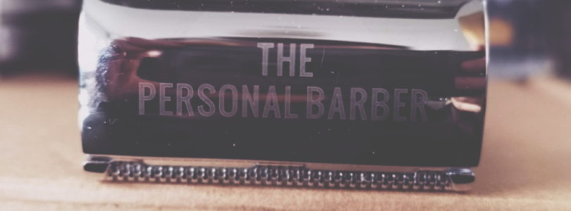 The Personal Barber Wet Shave featured
