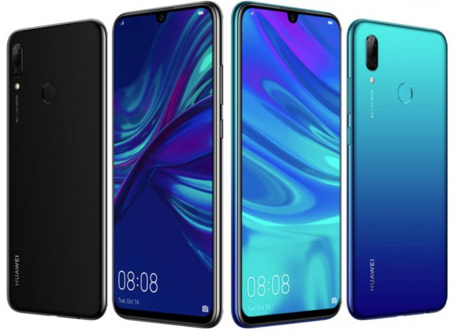 smartphone review  huawei p smart 2019