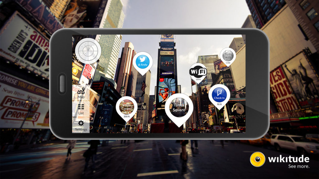 4 Biggest Mobile App Trends to Watch in 2019 AR