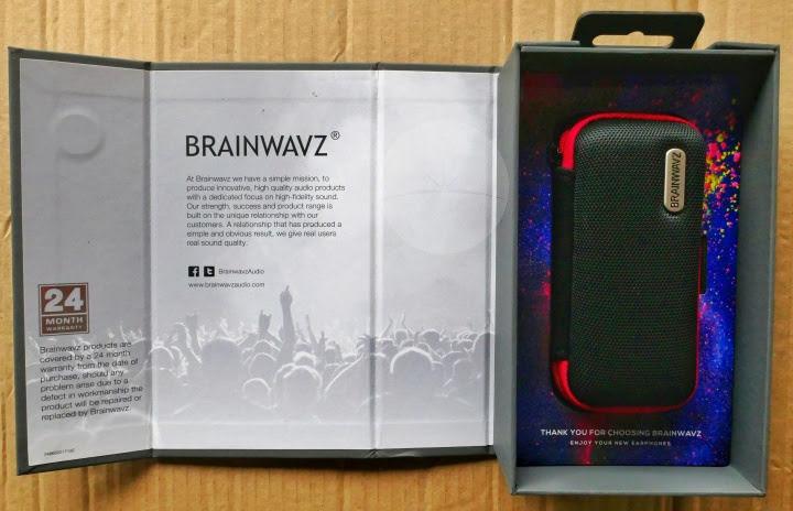 Brainwavz Koel - Case