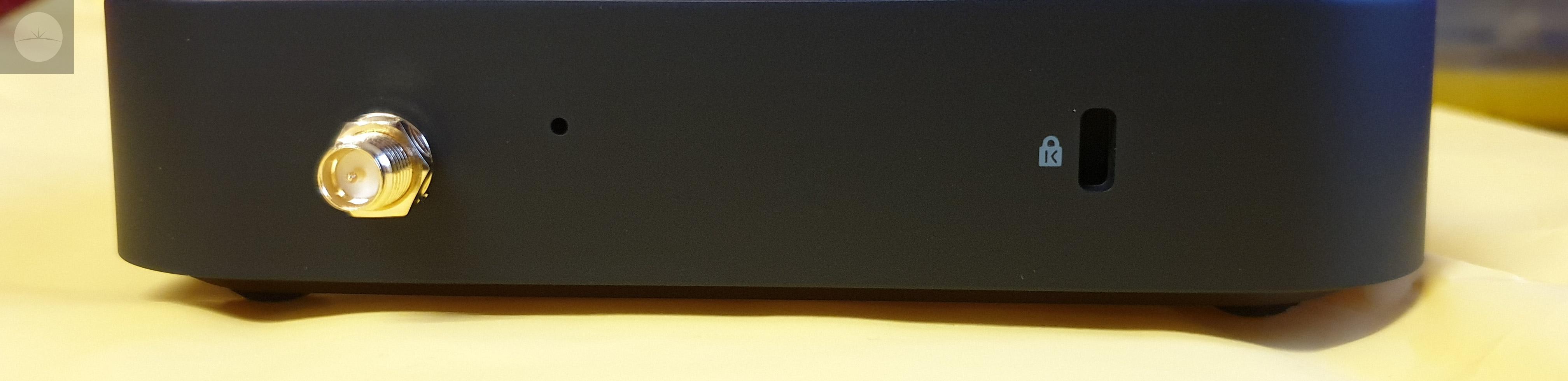 Minix Z83-4U Ubuntu fanless mini PC Review