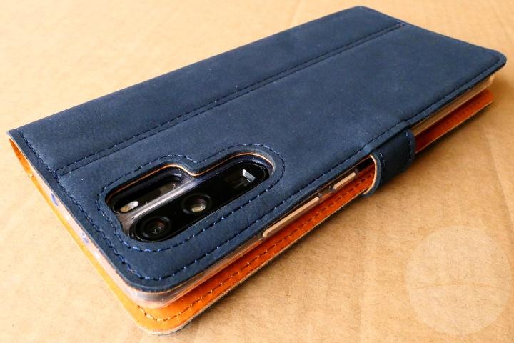 Snakehive P30 Pro Case - Back