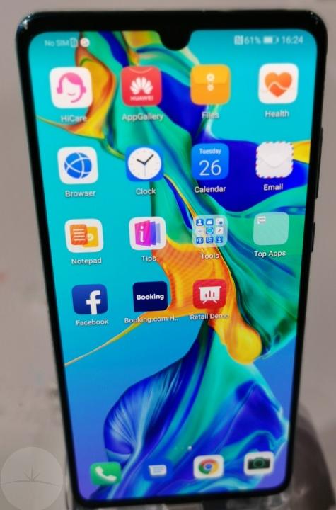 Huawei P30 Pro - Screen