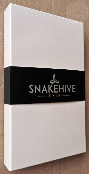 Snakehive P30 Pro Case - Box