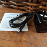 Review: Amoner Fast USB-C 18w/3A Wall Charger