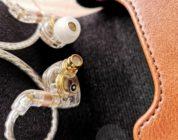Simgot EM2 Earphones - Earpieces
