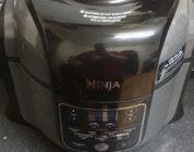 Ninja Foodi Review