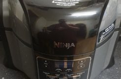 Ninja Foodi Review