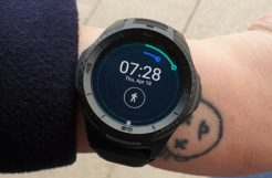 Ticwatch S2 from Mobvoi Review