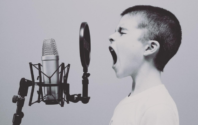 Best Kids Microphone For Children who Love to Sing