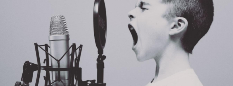 1 Best Kids Microphone For Children who Love to Sing