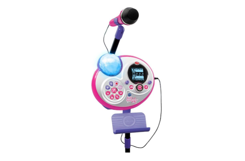 Best Kids Microphone For Children who Love to Sing 3