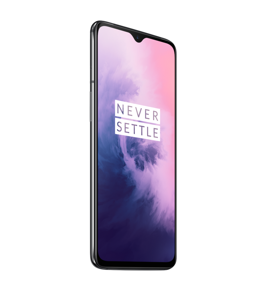NEWS: OnePlus Launches New OnePlus 7 Series