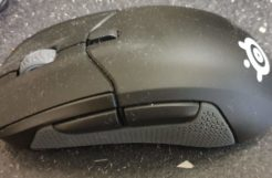 Rival 310 Gaming Mouse from SteelSeries Review