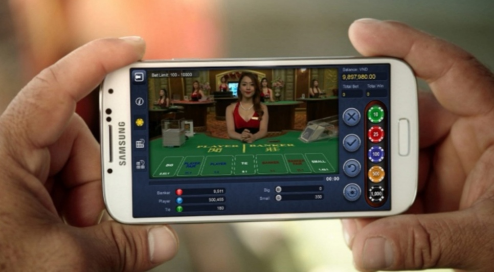 Mobile Casinos - The Best Way to Play Casino Anywhere