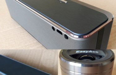 Portable and Affordable Bluetooth Speakers