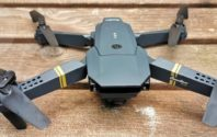 Review: Eachine E58 720p WiFi Quadcopter Drone