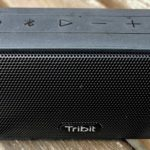 Tribit MAXSound Plus - Front