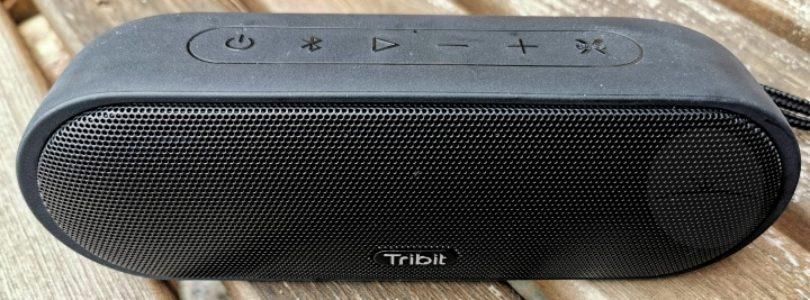 Tribit MAXSound Plus - Front