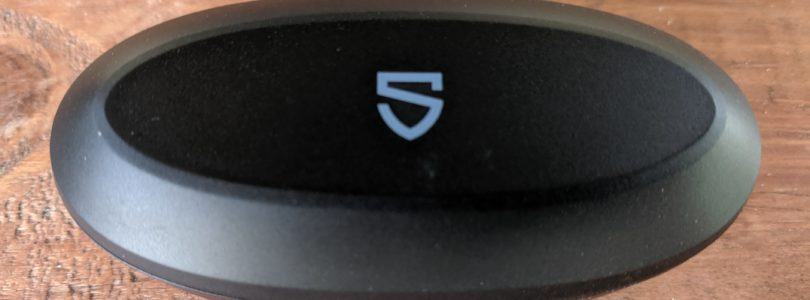 Review: SoundPEATS True Wireless Earbuds V5.0