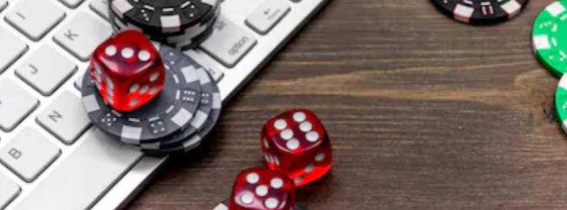 Mental Effects in Playing Online Casino Gameskeyboard