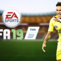 Play FIFA 19 Mobile on Android